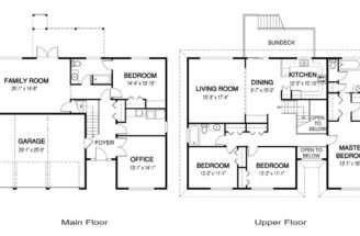 House Plans Keating Linwood Custom Homes