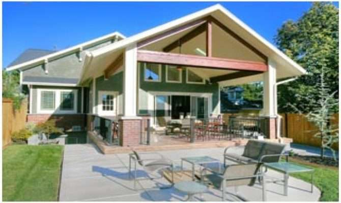 House Plans Large Front Back Porches Home Design