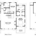 House Plans Liberty Linwood Custom Homes