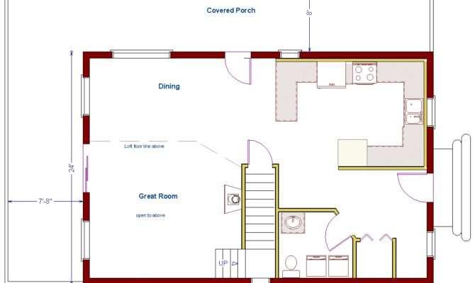 House Plans Loft Joy Studio Design Best