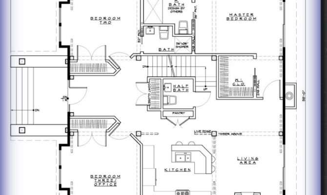 House Plans Man Cave Small Caves