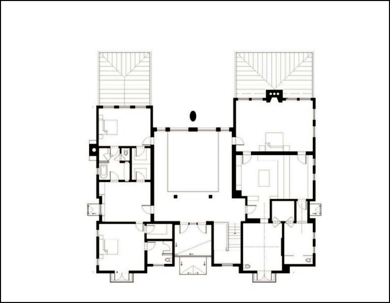 House Plans Master Bedroom Downstairs Arts
