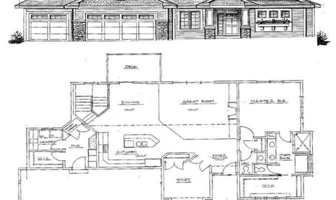 House Plans Modular Home Floor