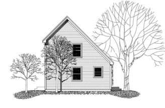 House Plans Newfoundland Guide Read Latest Saltbox
