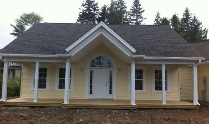 House Plans Nova Scotia