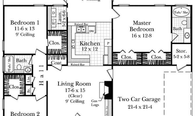 House Plans Real Photos Homes Floor