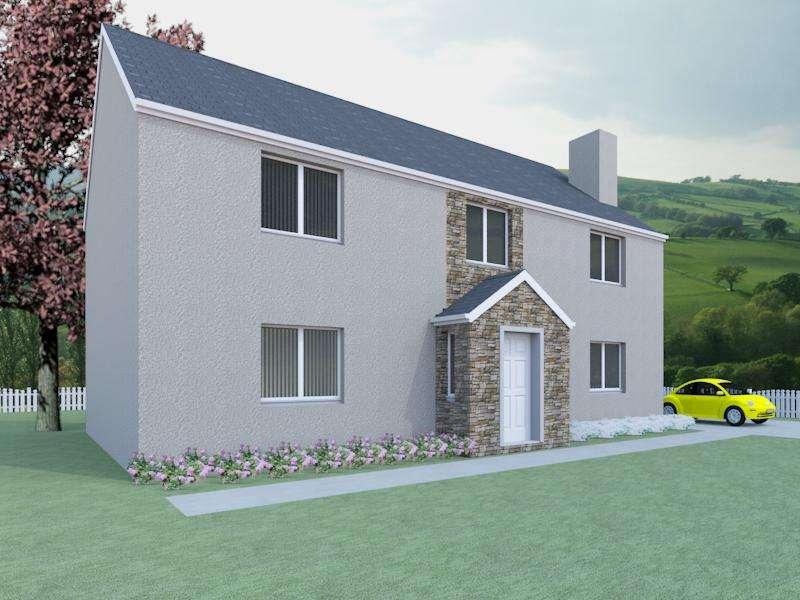 House Plans Self Build Ballingham Houseplansdirect
