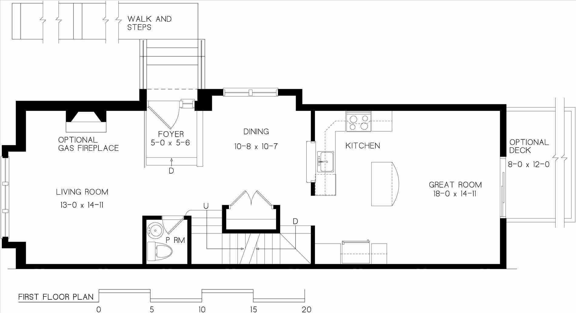 House Plans Separate Garage Awesome Best