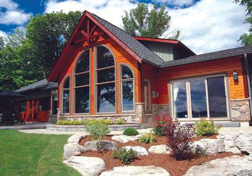 House Plans Shoreline Linwood Custom Homes