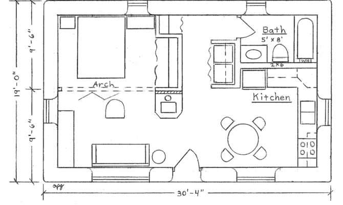 House Plans Small Affordable Sustainable
