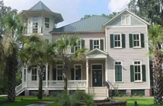 House Plans Southern Living Plantation Homes