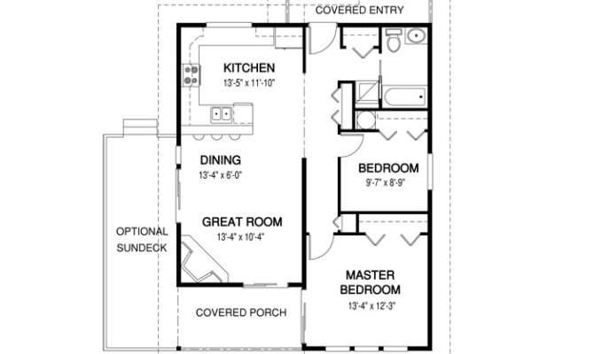 House Plans Square Feet Home Design Style