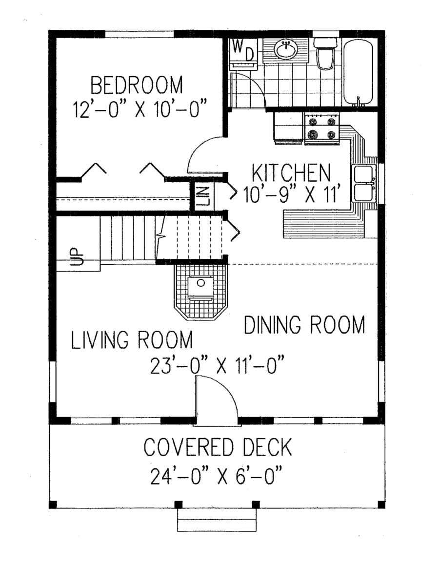 House Plans Square Feet Less