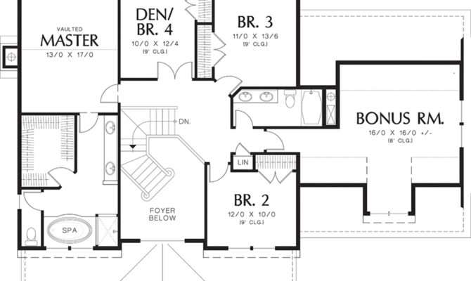 House Plans Square Feet One Story