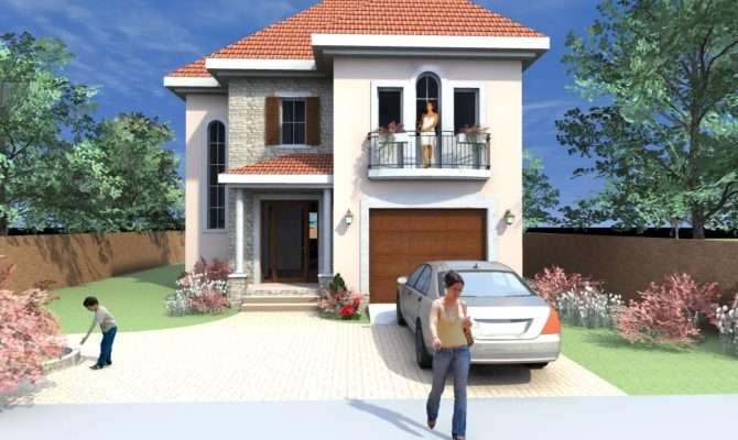House Plans Storey Building Design Youtube