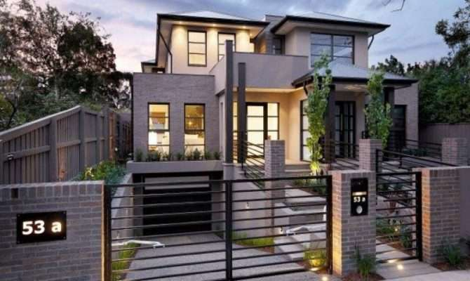 House Plans Underground Garage Australia Inspire Your Houses
