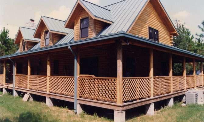 House Plans Wrap Around Porches Floor
