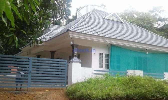 House Sale Akanad Near Perumbavoor