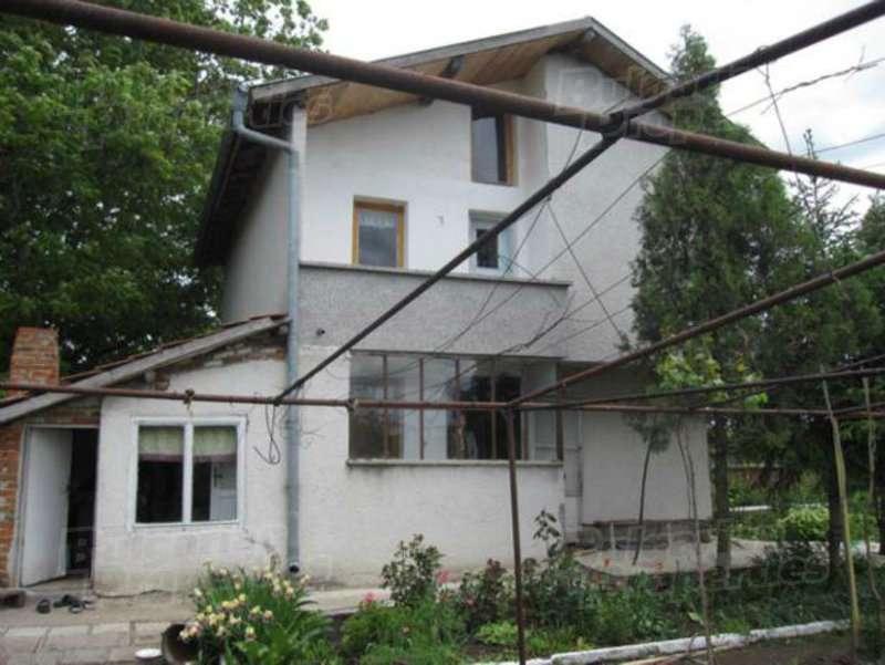 House Sale Near Burgas Bulgaria Cheap