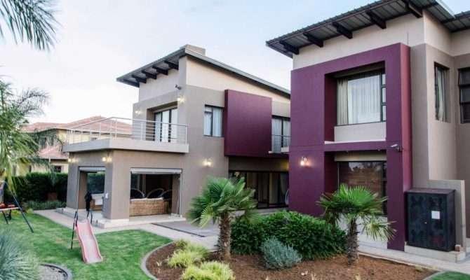 House Sale Zambezi Country Estate Bedroom