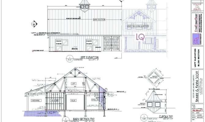 House Shop Combo Floor Plans Pole Building Homes Barn