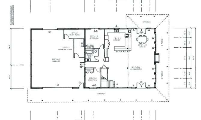 House Shop Combo Floor Plans Treasuresfromtheattic
