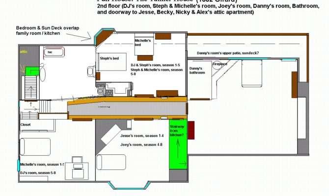 House Show Floor Plan Design Plans