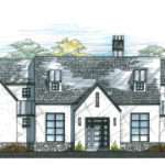 House Sketches Bainbridge Design Group