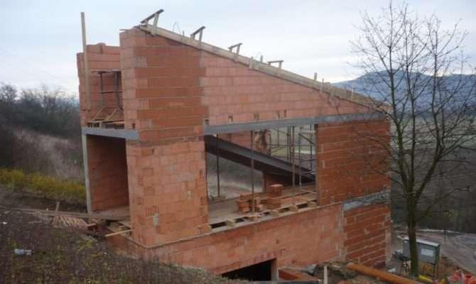 House Slope Sepka Architekti