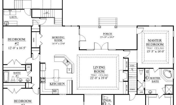 Houseplans Biz House Plan Brookgreen