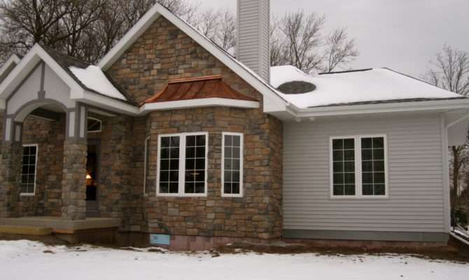 Houses Bay Windows Home Design