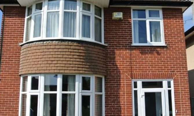Houses Bay Windows Nepinetwork