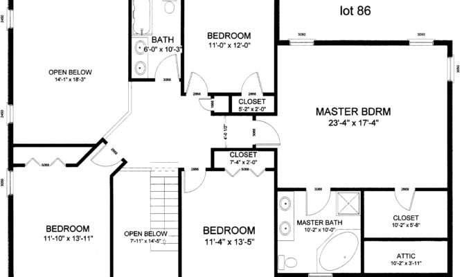 Houses Living Their Plan