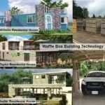 Houses Prefab Solidcon Construction
