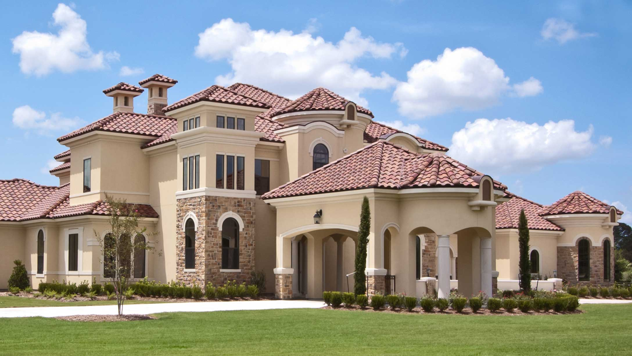 Houston Custom Home Builders Picklo