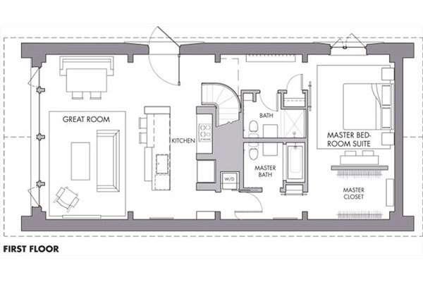 Hudson Project Les Plus Belles Maisons Passives Autour