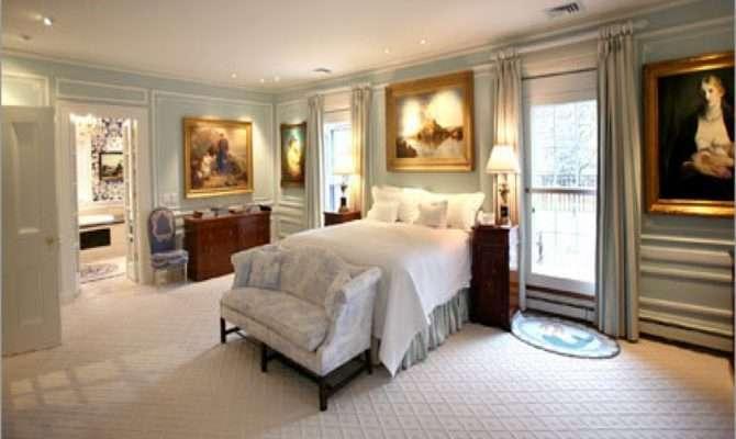 Huge Master Bedrooms Mansion