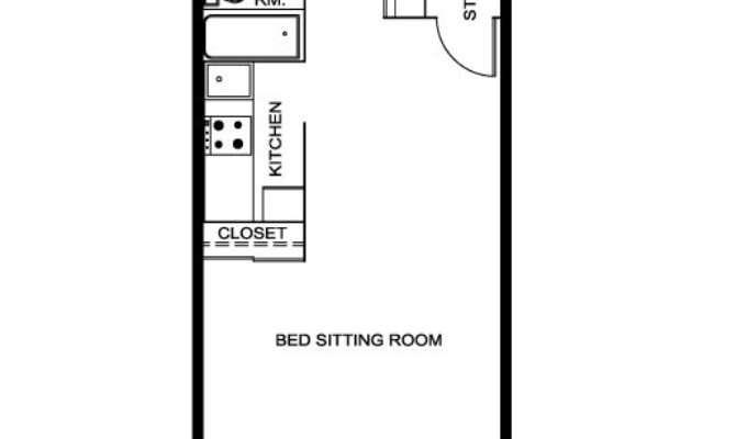 Hunter Street Apartments Locations Management