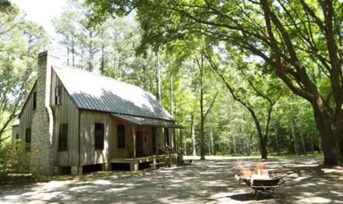 Hunting Camp Home Design Ideas Remodel Decor