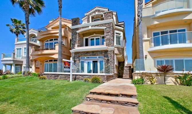 Huntington Beach Front Homes Cities Real Estate