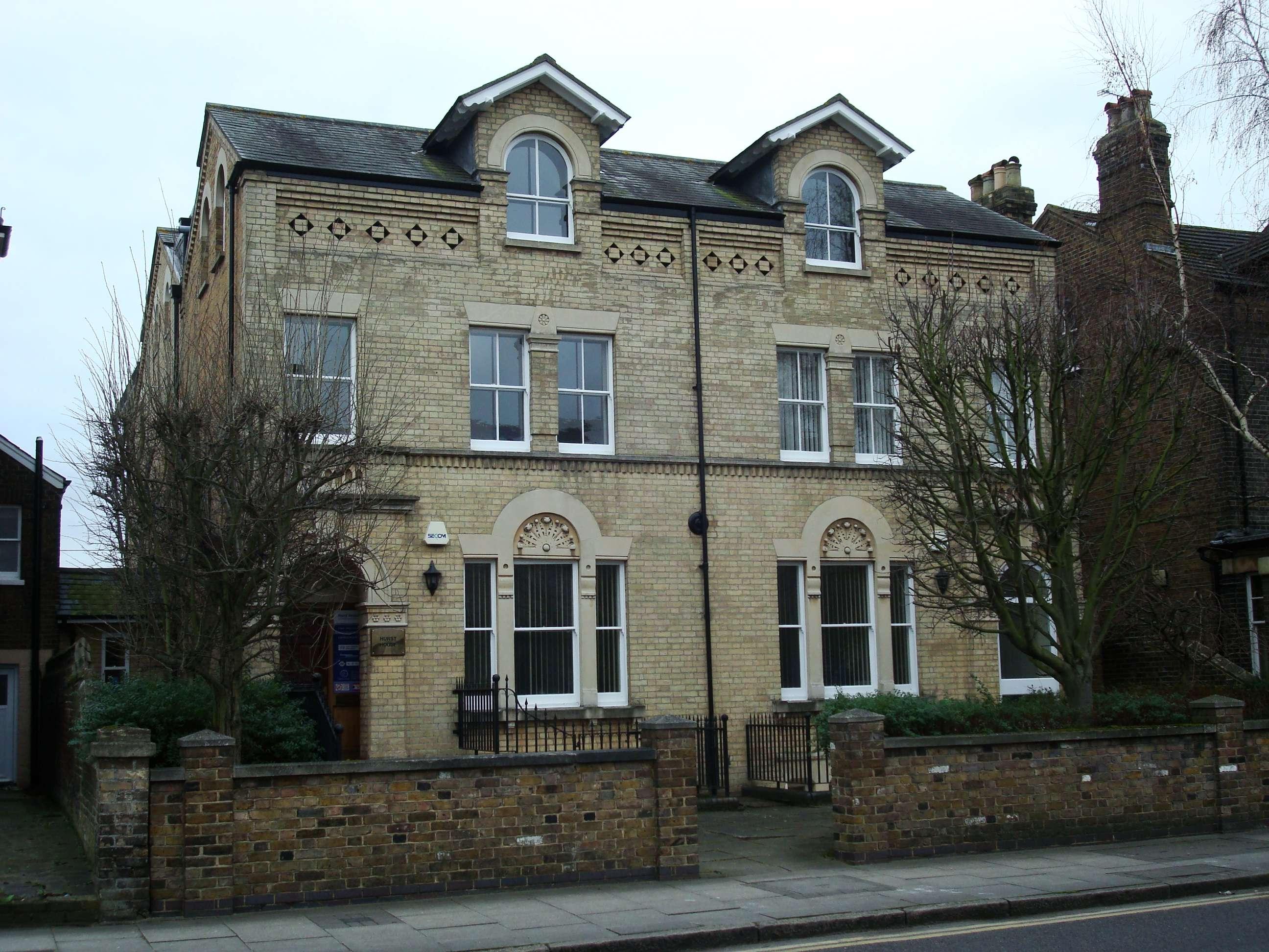 Hurst House New London Road Chelmsford Kemsley Llp