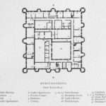Hurstmonceux Castle First Floor Plan