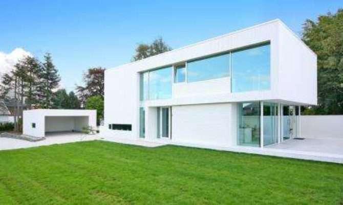 Ice Cool Modern Living Snow House