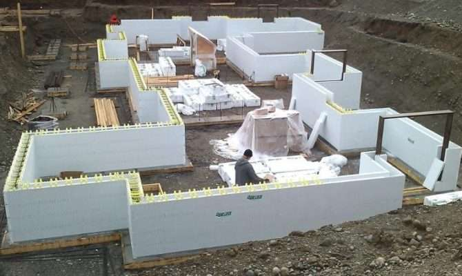 Icf Construction Why Should Care Your