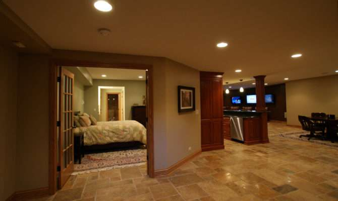 Ideas Also Basement Remodeling