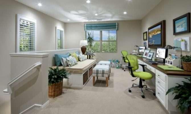 Ideas Bonus Loft Landing Dream Room