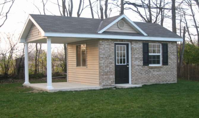 Ideas Dream Homes Farmhouse Landscaping House Cave Sheds