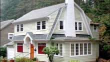 Ideas Dutch Colonial Homes Revival House
