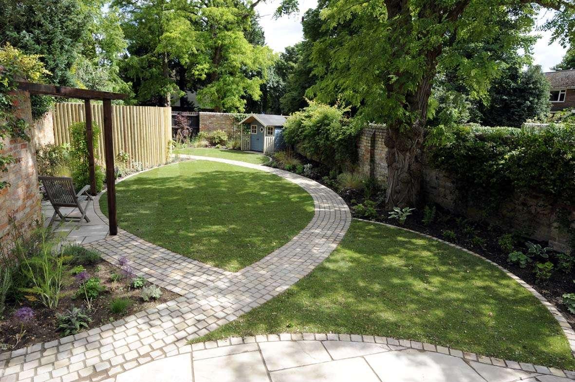 Ideas Garden Houses Native Design