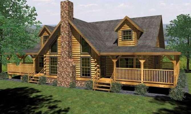 Ideas Log Cabin Floor Plans Project Legacy